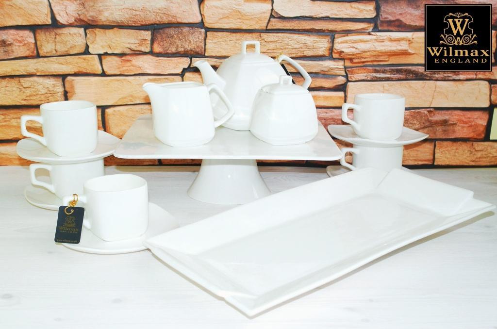 Чайный набор Wilmax