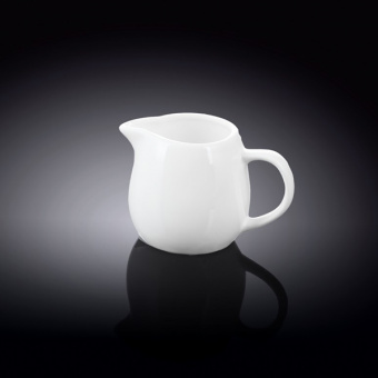 Сливочник молочник для подачи кофе