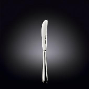 Нож закусочный WILMAX, купить нож столовый, столовые приборы купить минск