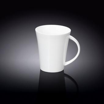 Кружка WILMAX купить посуду, белую фарфоровую кружку со скидкой